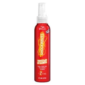 Shockwaves Perfect Blow Dry Volume Spray 150ml