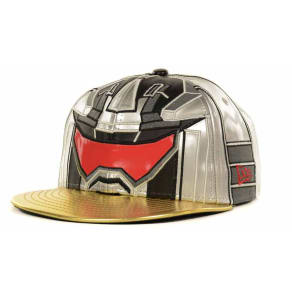 Transformers Fall of Cybertron Grimlock 59fifty Cap