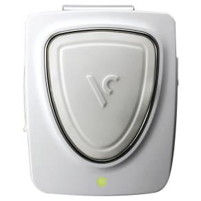 Voice Caddie Vc 200 Golf Gps - White