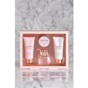 Womens Next Just Pink Fragrance Gift Set