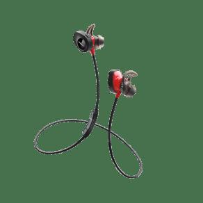Bose Soundsport(r) Pulse Wireless Headphones
