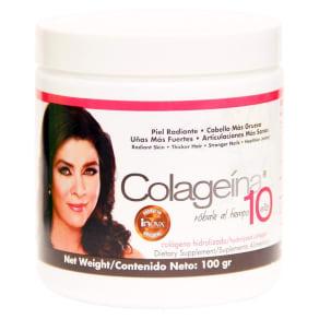 Colagena Anti-Aging Dietry Supplement Powder - 3.5 Oz