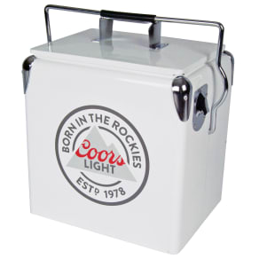 Coors Light Clvic-13 13L Ice Chest