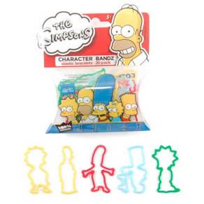 Simpsons Logo Bandz
