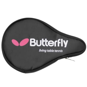 Butterfly B Case Black