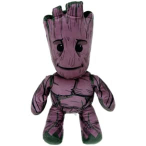 Marvel Guardians of the Galaxy Groot Exra Large Plush.