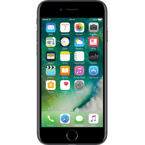 Apple Iphone 7 (128gb Black) at Ps79.99 on O2 Refresh (24 Month(s) Contract) With Unlimited Mins; Unlimited Texts; 25000mb of 4g Data. Ps53.00 a Month.