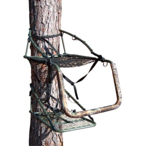 Ol Man Multi Vision Steel Climber Stand Com-04