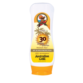 Australian Gold Spf 30 Lotion 237ml, Gold