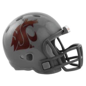 Washington State Cougars Pocket Pro Helmet