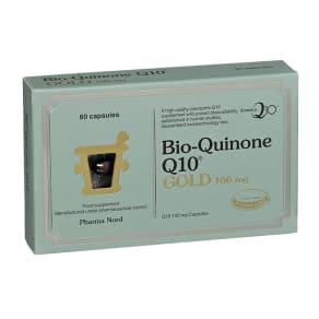 Pharma Nord Super Bioquinone Q10 60 Capsules 100mg - 60capsules