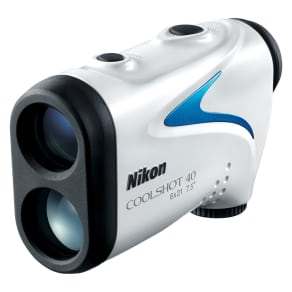 Nikon Coolshot 40 Laser Range Finder With 8-650 Yard Range