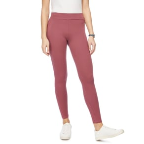 Mantaray Mid Rose Leggings