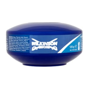 Wilkinson Sword Shaving Soap in a Bowl