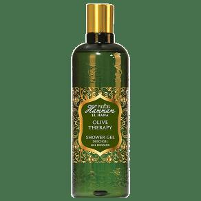 Pielor Hammam El Hana Olive Therapy Shower Gel 400ml Bottle