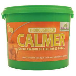 Global Herbs Throughbred Calmer