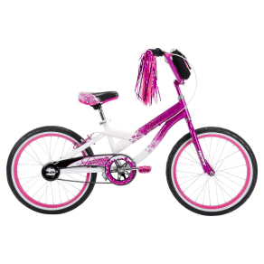Kids Huffy Jazzmin Bike 20, Pink