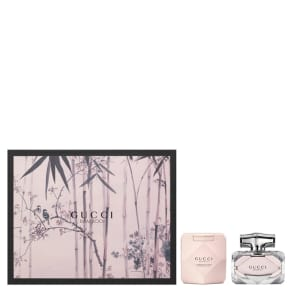 Gucci Bamboo' Eau De Parfum Gift Set