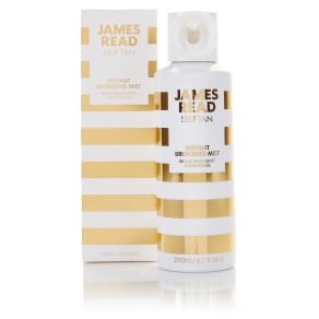 James Read Instant Bronzing Mist Face & Body 200ml