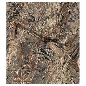 Mossy Oak Duck Blind Fabric, Brown