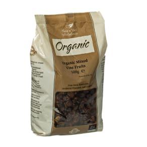 Neals Yard Wholefoods Organic Vine Fruit Mix 500g - 500g