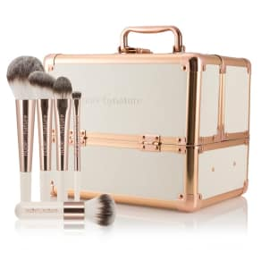 Nude by Nature Limited Edition 'Expedition Pro' Make Up Brush Gift Set
