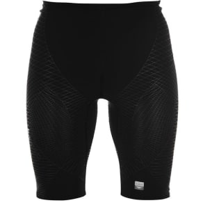 Odlo Tights Short Muscle Force Mens
