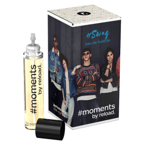 #Swag Eau De Toilette Refill 5ml