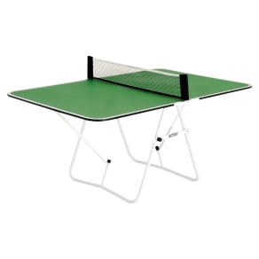Butterfly Fun Table Tennis Table (Green)
