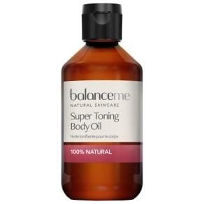 Balance Me Super Toning Body Oil, 200ml