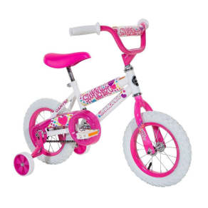 Bicycles 12 Girl Magna, Multi-Colored