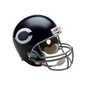 Riddell Chicago Bears Deluxe Replica Helmet