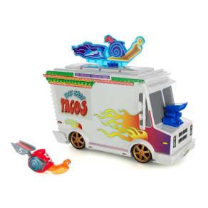 Sharpie Turbo Taco Truck Playset