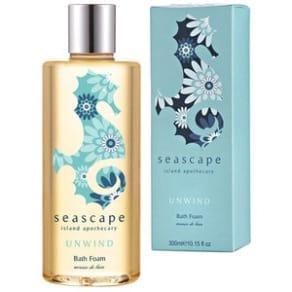 Seascape Unwind Bath Foam