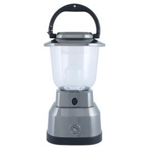 6D Led Lantern, Nickel - Enbrighten, Brushed Nickel