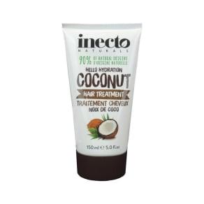 Inecto Naturals Inecto Coconut Hair Mask 150ml Tube