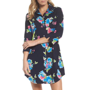 c39b9c4e4b Women  039 s Lauren Ralph Lauren Sleep Shirt