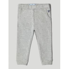 Guess Pants With Logo Detail