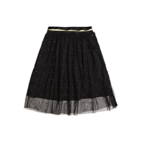 Guess Kids Tulle Applique Skirt