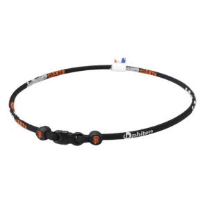 San Francisco Giants Phiten Mlb X30 Necklace