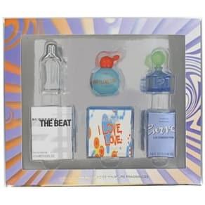 Liz Claiborne Mixed Miniature Set Eau De Parfum Gift Set for Her