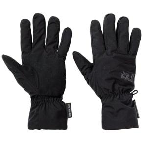 Jack Wolfskin Gloves Stormlock Highloft Glove S Black