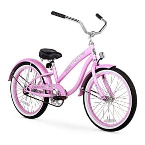 Firmstrong Bella Classic 20 Kids' Bike - Pink