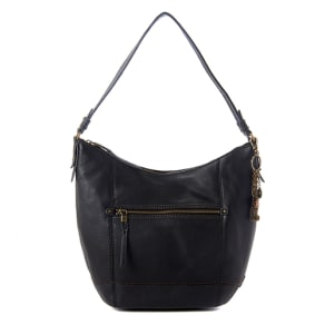 The Sak Sequoia Hobo - Black