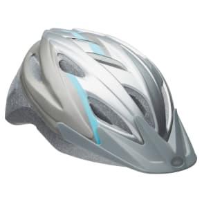 Bell Athena Adult Women's Helmet, Gray