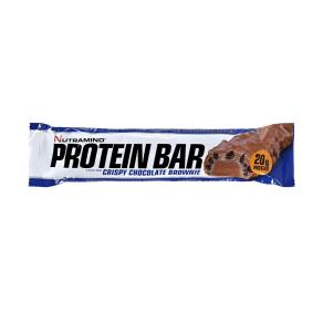Nutramino Protein Bar - Crispy Chocolate Brownie