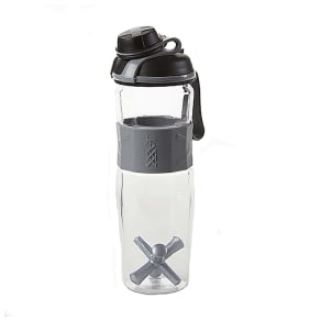 24oz Active Sports Hydrator - Silver - 1 Item - Jaxx - Mixers Shakers and Bottles