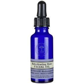 Neal's Yard Remedies Rehydrating Rose Facial Oil, 30ml