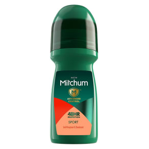 Mitchum Advanced Roll on Sport 100ml