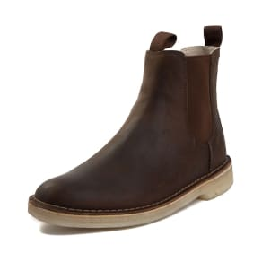 Mens Clarks Desert Peak Boot